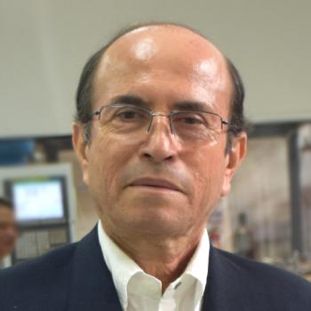 Milton Vélez Cedeño