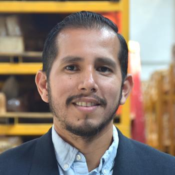Milton Xavier Vélez